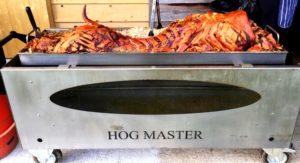 Hog Roast Pleasington
