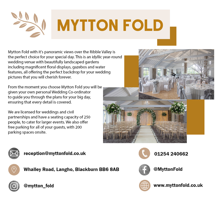 Mytton Fold